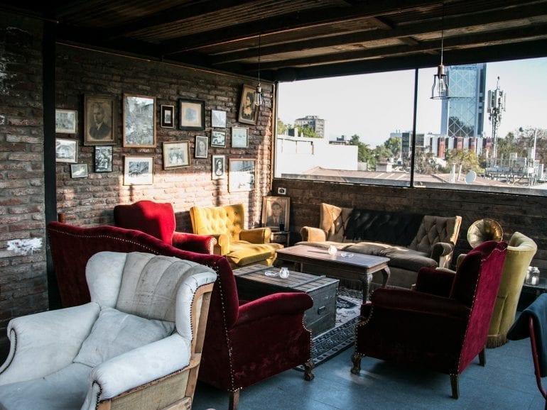 Room 09 at Tinto Boutique Hotel 1 770x578 - Cele mai spectaculoase rooftop-uri din lume