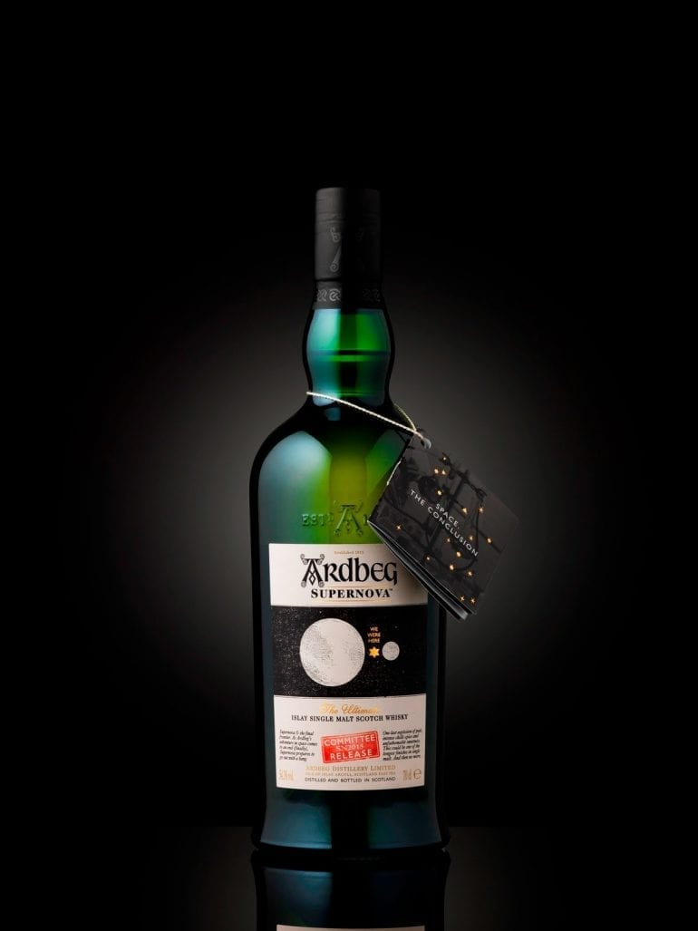ardbeg 770x1027 - 7 out-of-the-box creations by breweries and distilleries