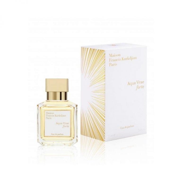 maison francis kurkdjian aqua vitae forte eau de parfum unisex 770x770 - Noutățile toamnei în arome unice