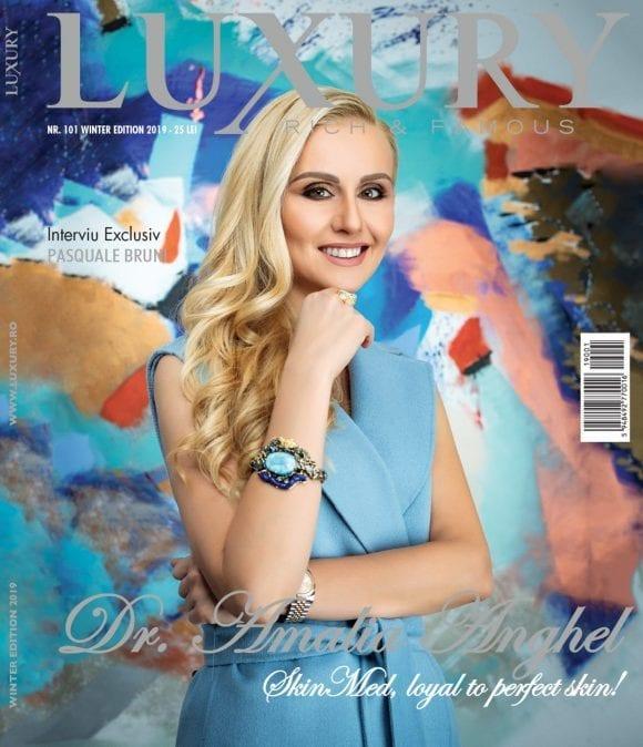 Luxury 101 – Amalia Anghel