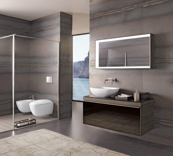 Perfecte în formă și funcție: Soluţii de ultimă generaţie pentru baie, de la Geberit