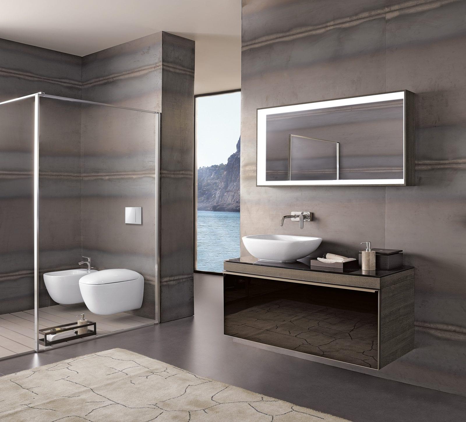2016 Bathroom Citterio 04 - Perfecte în formă și funcție: Soluţii de ultimă generaţie pentru baie, de la Geberit
