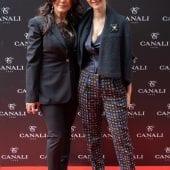 Carmen Seitan Canali si Andreea Berecleanu 170x170 - Canali – Fall-Winter Collection 2018