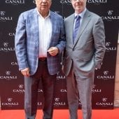 Mircea Lucescu si Paolo Canali 170x170 - Canali – Fall-Winter Collection 2018