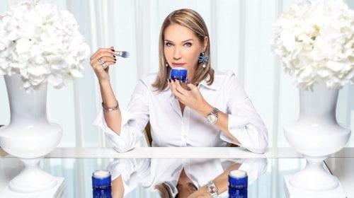Ileana Badiu – Brand Ambassador La Prairie