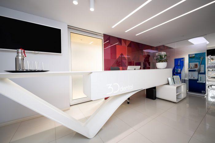 3D Dental viziune, experiență, profesionalism