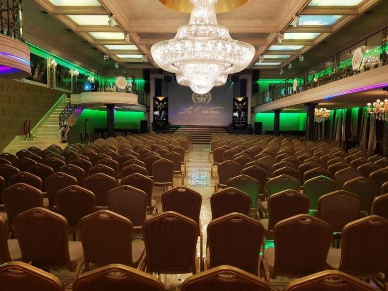 Le Chateau teatru 770x578 - POP-OPERA LA CASTELUL DIN INIMA CAPITALEI