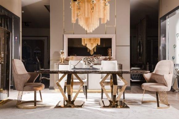 Tolga Oran, CEO TORO Design