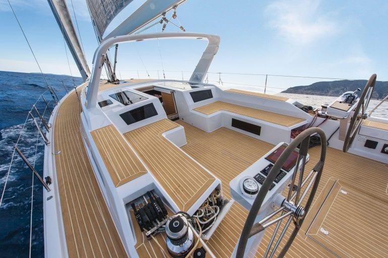 01 770x513 - Grand Soleil 46 Long Cruise