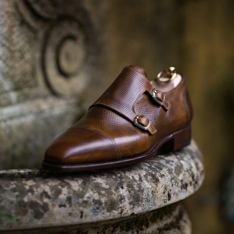 2310 1 770x770 - Stefano Bemer – Arta pantofilor bespoke la Florența