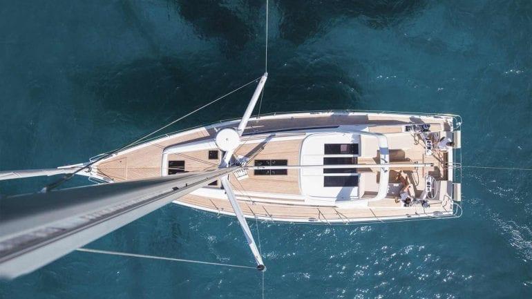 2314 Grand Soleil 46 LC 206 770x433 - Grand Soleil 46 Long Cruise