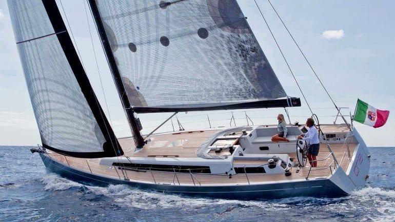 2322 Grand Soleil 50 Yacht 006 770x433 - Grand Soleil 46 Long Cruise