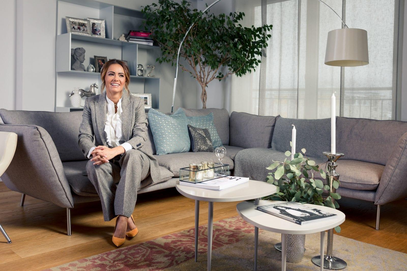 3 1 - Nina Maurer, despre puterea inovației în designul interior