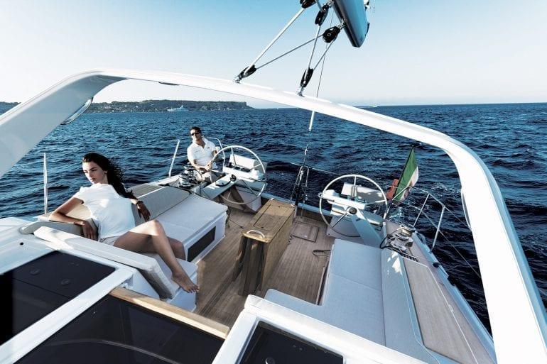 3 770x513 - Grand Soleil 46 Long Cruise