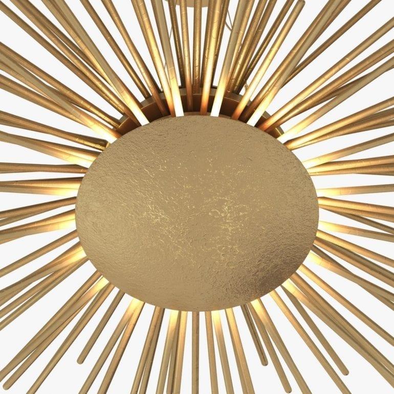 3 Soleil Wall Light 770x770 - Trendurile în decorațiuni pentru 2019: Primele impresii
