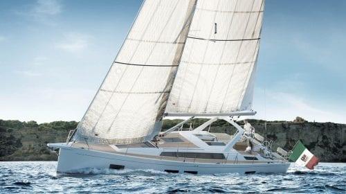 Grand Soleil 46 Long Cruise