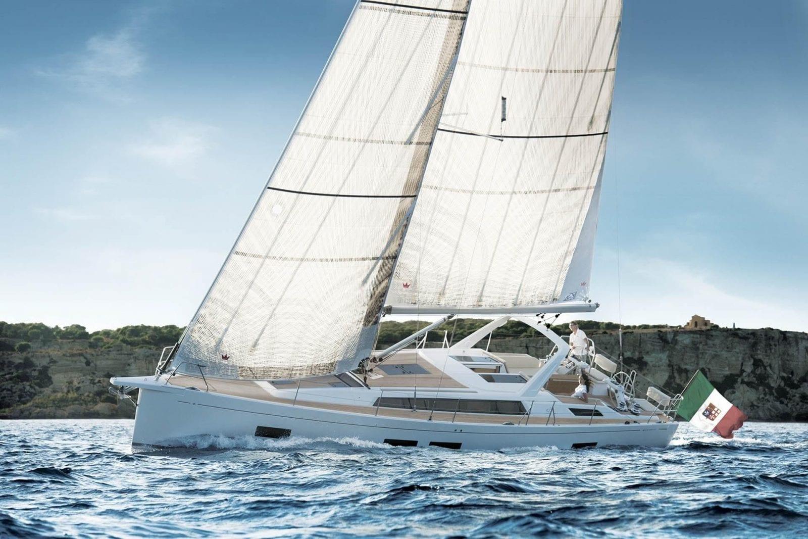 6226308 20170505122517945 1 XLARGE - Grand Soleil 46 Long Cruise
