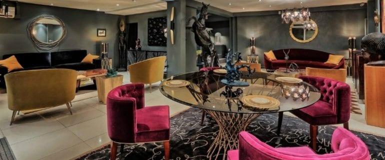 7 Essential Home 1 770x321 - Trendurile în decorațiuni pentru 2019: Primele impresii