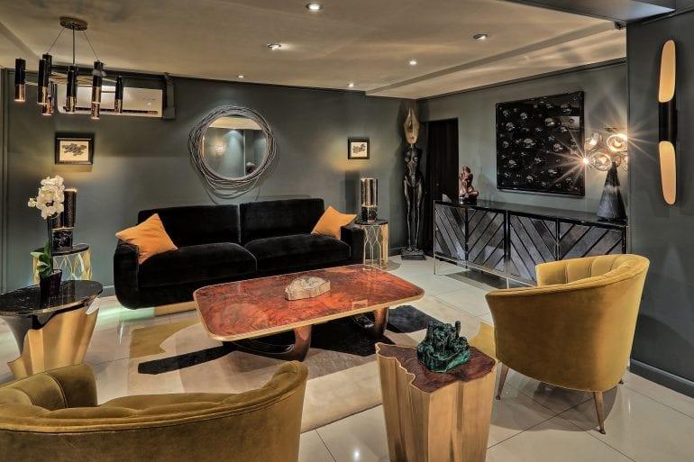 7 Essential Home Coveted House 770x513 - Trendurile în decorațiuni pentru 2019: Primele impresii
