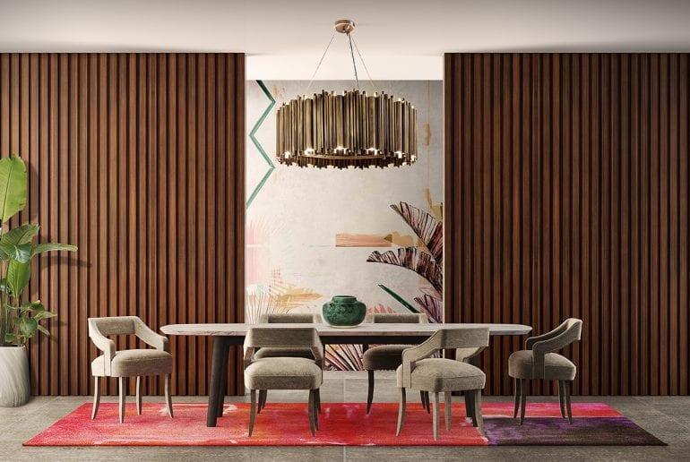8 Rug'Society 770x516 - Trendurile în decorațiuni pentru 2019: Primele impresii