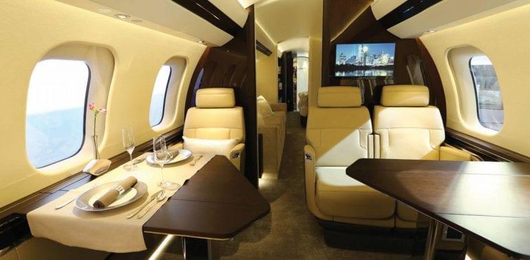850 5dwm7126 770x378 - Un Bombardier de lux BD-700 Express