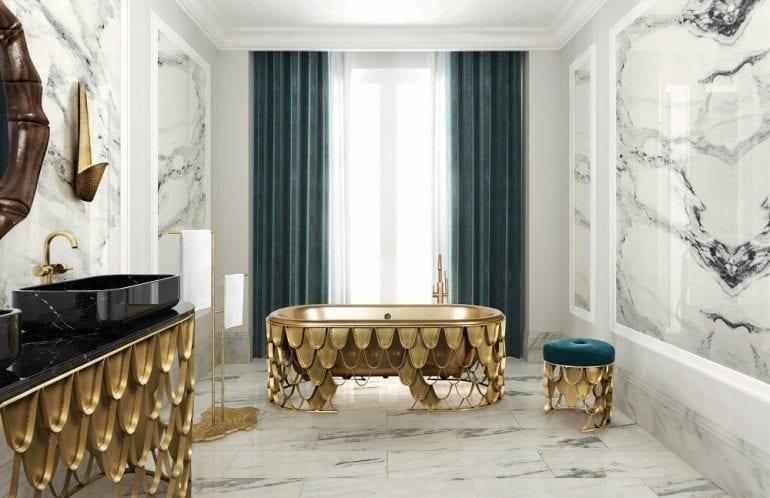 9 Maison Valentina Koi Collection 770x498 - Trendurile în decorațiuni pentru 2019: Primele impresii