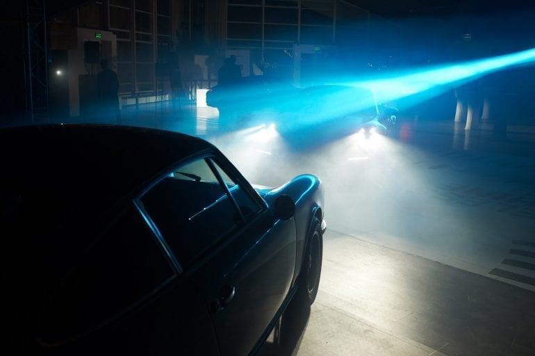 911... 134 770x512 - Noul Porsche 911 – o mașină sport high-tech, cu design emblematic
