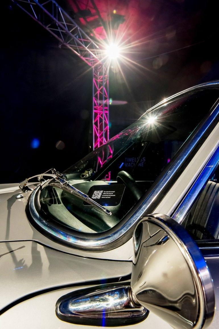 911... 5 770x1154 - Noul Porsche 911 – o mașină sport high-tech, cu design emblematic