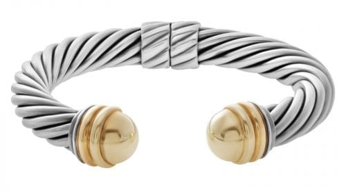 David Yurman – Sculptând atemporalitatea