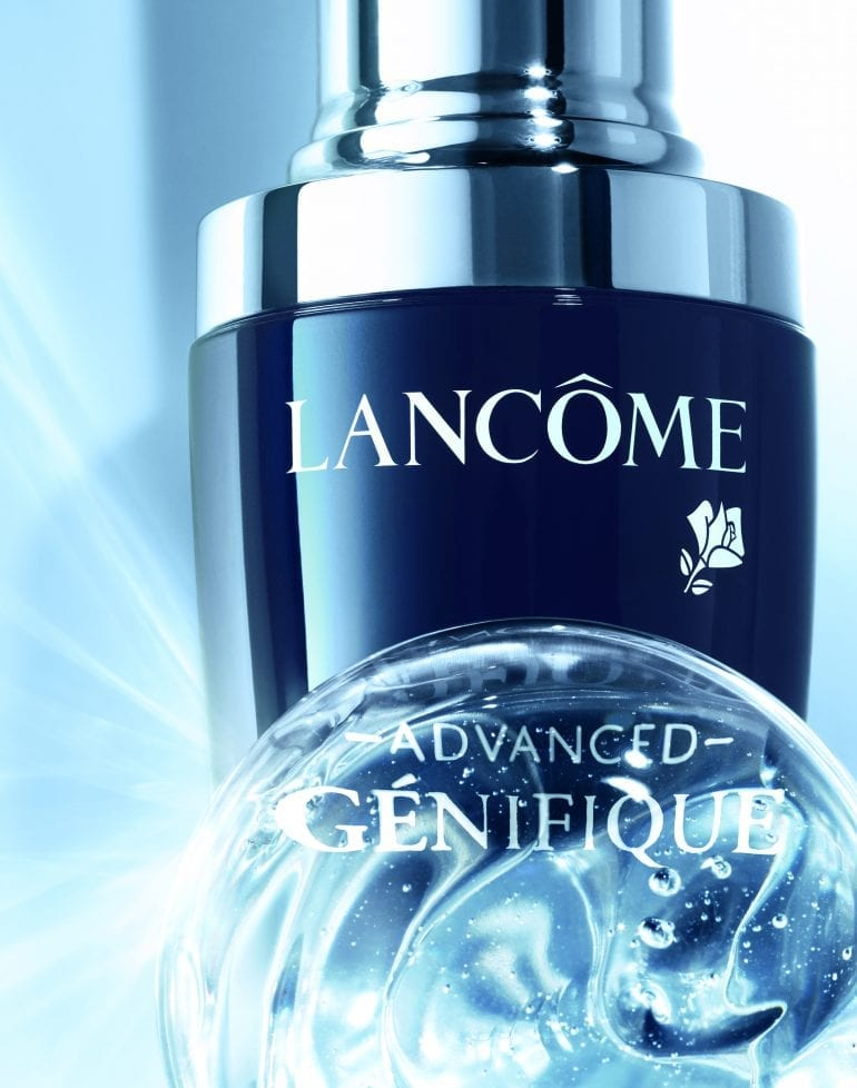 GENIFIQUE S1 2019 NM 2 770x978 - ADVANCED GÉNIFIQUE SERUM by Lancôme  Insuflă tenului o nouă viață
