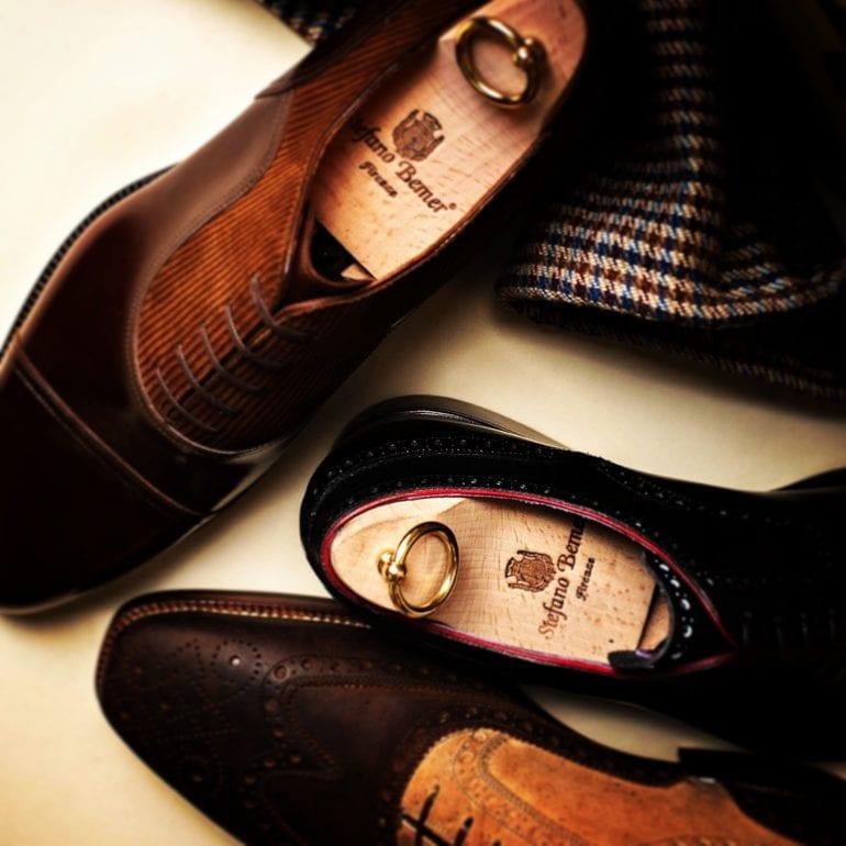 IMG 0749 770x770 - Stefano Bemer – Arta pantofilor bespoke la Florența