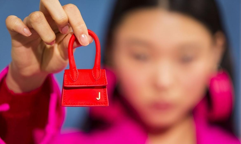 Jacquemus unveils miniature Le Chiquito Bags 1 1170x701 - Le Chiquito, noua colecție de genți miniaturale de la Jacquemus