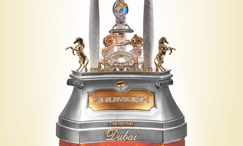 Cel mai scump parfum din lume costă 1,3 milioane de dolari și vine din Dubai