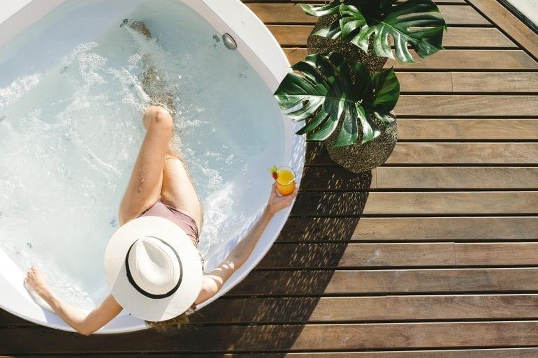 Suite Imelda 4 770x513 - La exclusivistul resort Bahía del Duque, timpul stă în loc