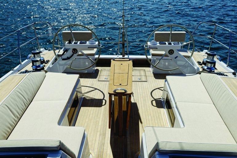 grandsoleil ka 0185 770x514 - Grand Soleil 46 Long Cruise