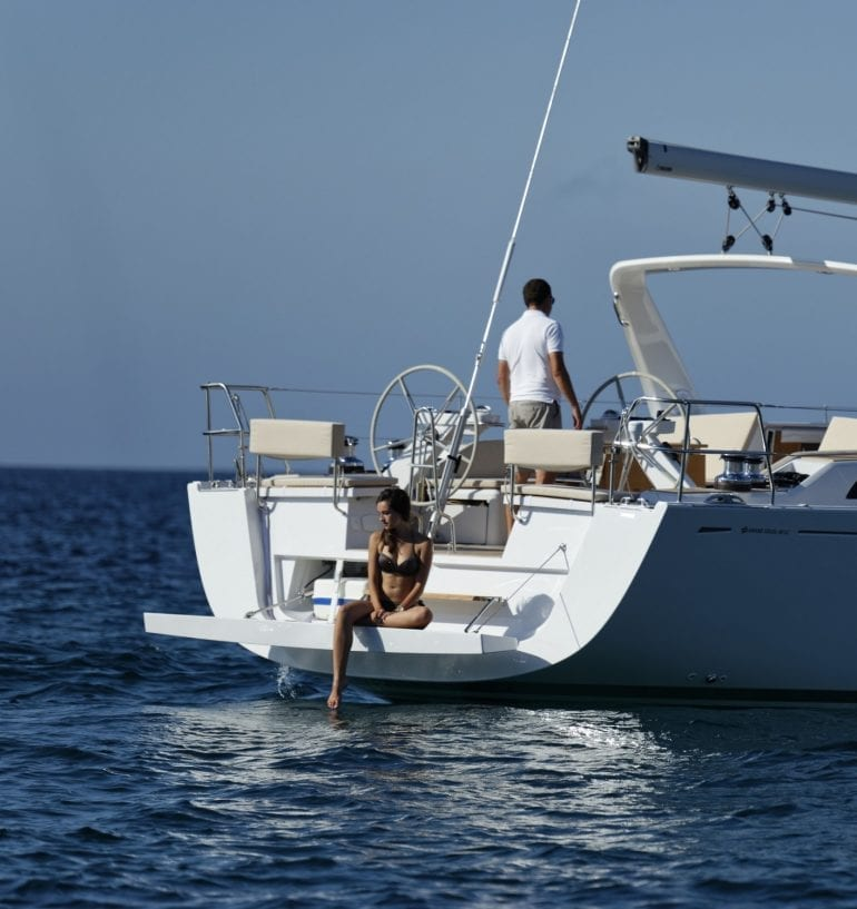 grandsoleil ka 0357 770x817 - Grand Soleil 46 Long Cruise