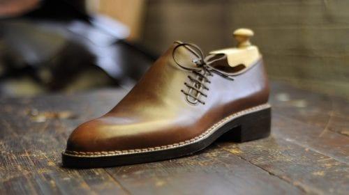 Stefano Bemer – Arta pantofilor bespoke la Florența