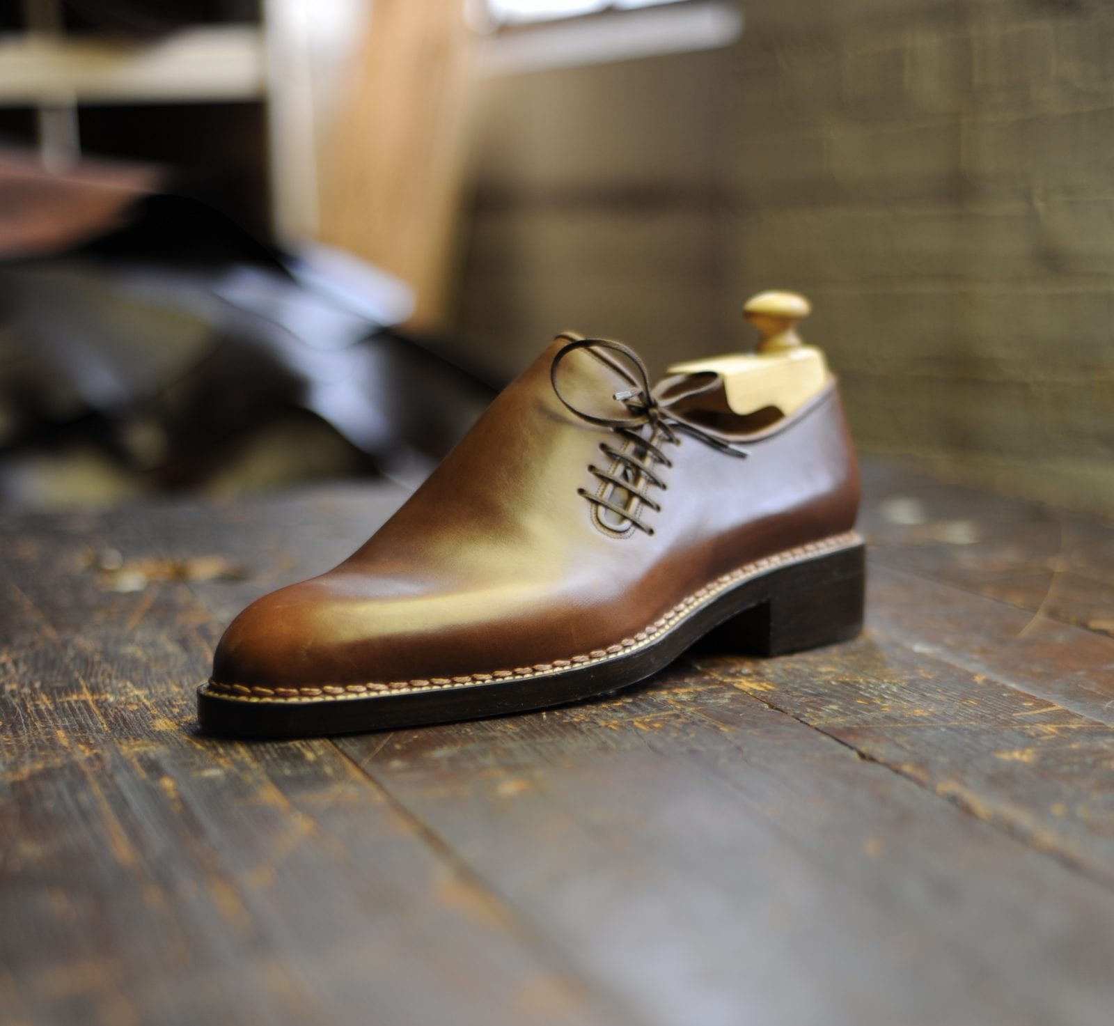 nah 0102 - Stefano Bemer – Arta pantofilor bespoke la Florența