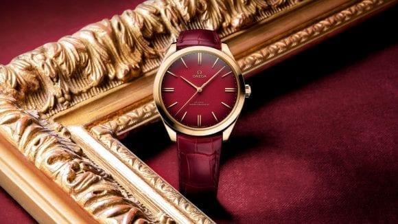 Omega celebrează 125 de ani de istorie prin două modele noi