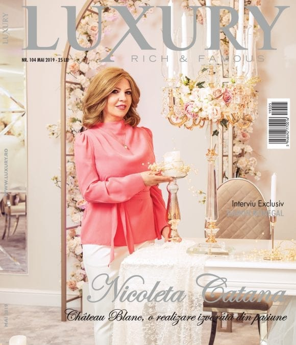 Luxury 104 – Nicoleta Catana