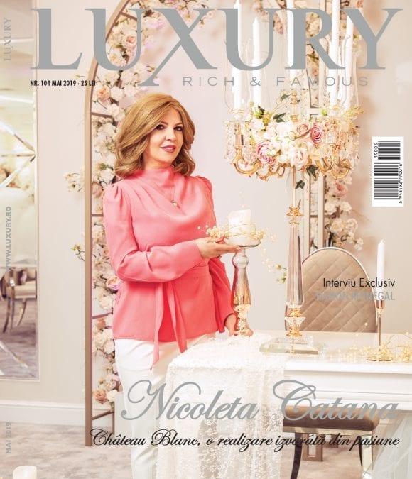 Luxury 104 – Nicoleta Catana
