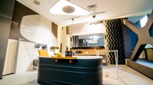 Delta Studio – cele mai noi colecții de design interior ale anului 2019