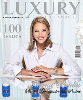 LUXURY Magazine nr.100