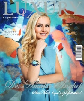LUXURY Magazine nr.101