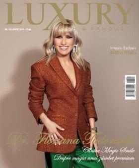 LUXURY Magazine nr.103