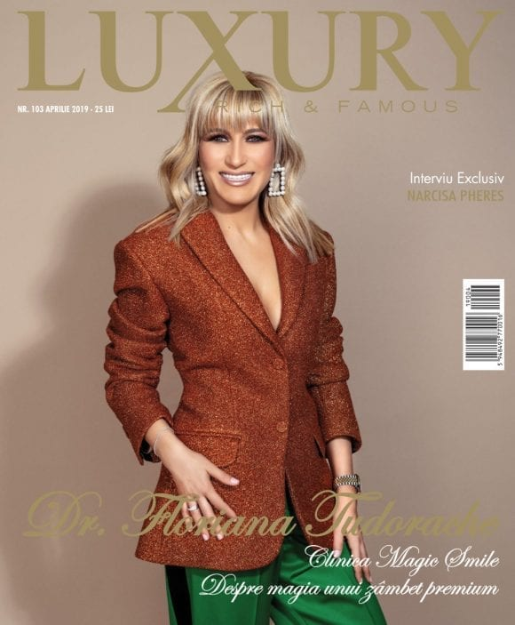 LUXURY Magazine nr.103