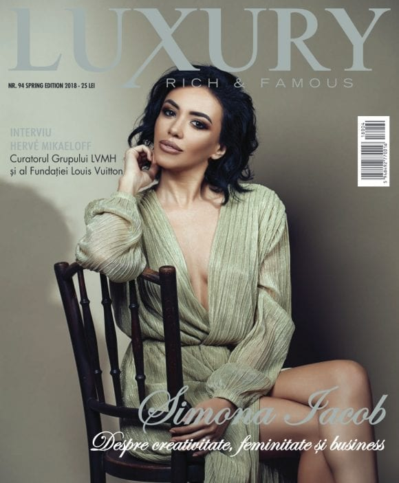 LUXURY Magazine nr.94