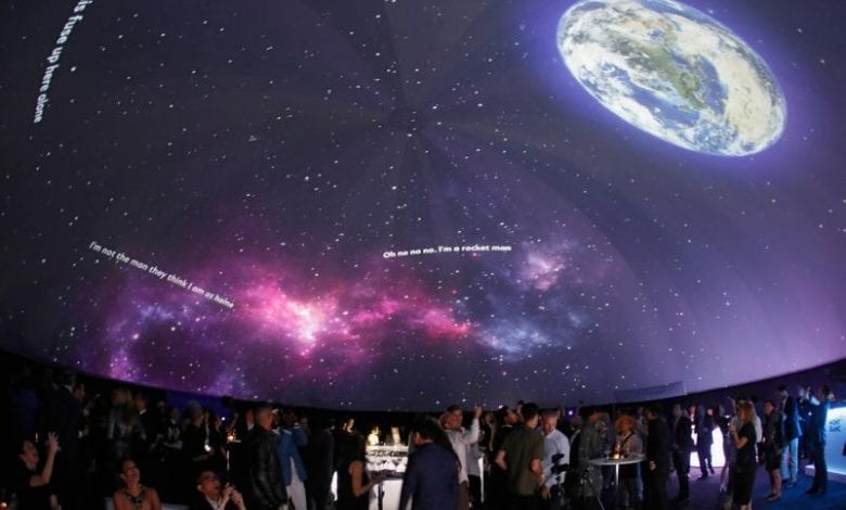 Aniversarea misiunii Apollo 11, în interpretarea unică Montblanc