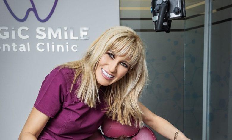 Clinica Magic Smile – Profesionalism cu zâmbetul pe buze!