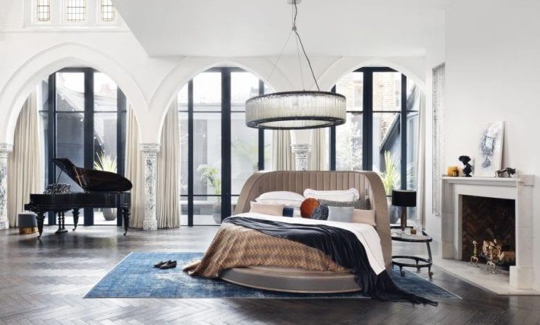Savoir lansează un pat rotativ cu finisaje de lux. Lista dotărilor exclusive